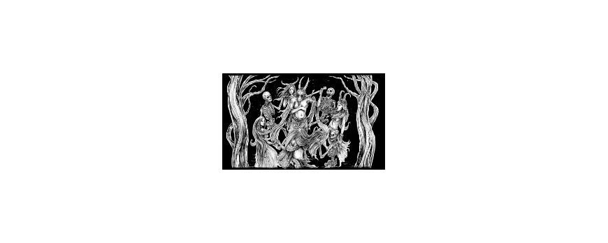 ARCHGOAT - Full album stream