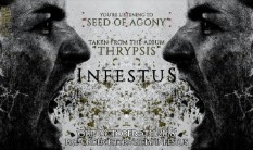 INFESTUS – Second song unveiled
