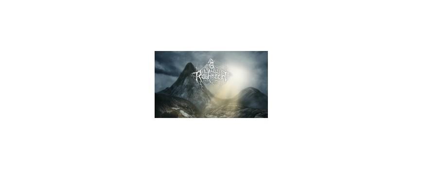 RAUHNÅCHT – New album details revealed