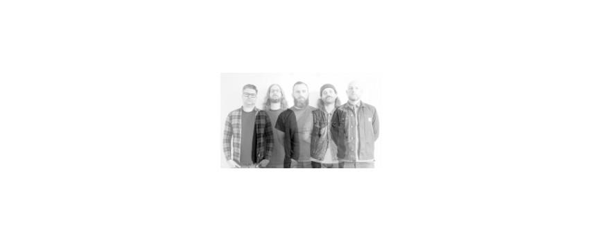 LATITUDES - Fourth album details revealed