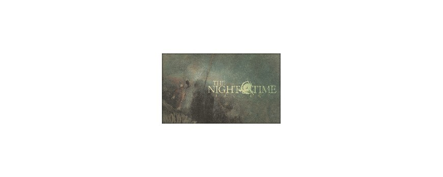 THENIGHTTIMEPROJECT - New album out now !