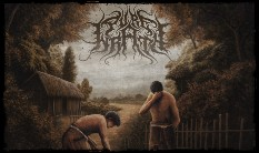 PURE WRATH - New EP details unveiled