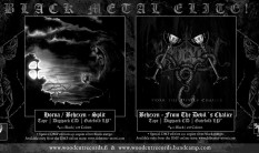 Behexen - Reissues