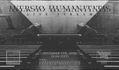AVERSIO HUMANITATIS - Online gig on December 5th