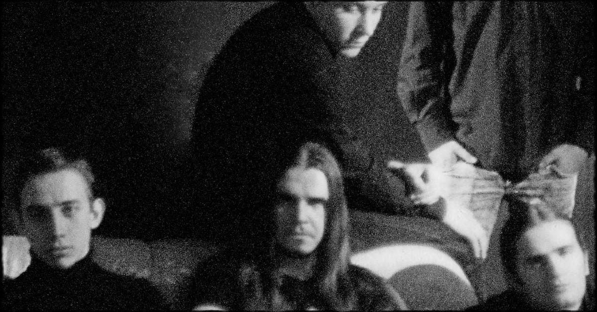 """WHITE WARD - premiere second single of """"Origins"""""""