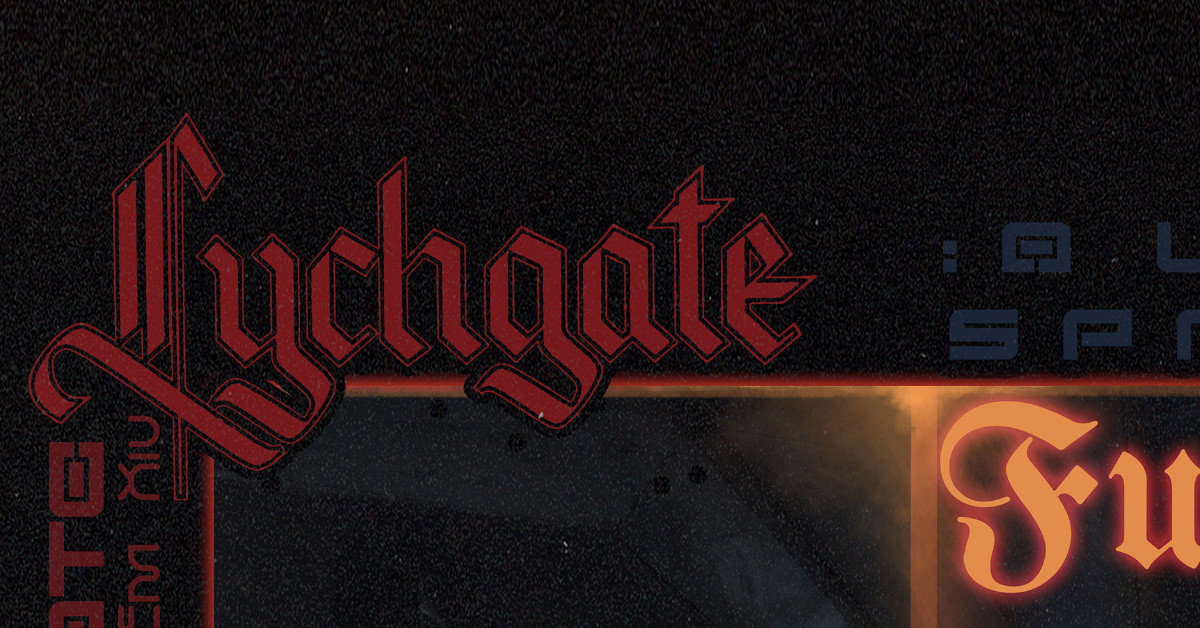 2020 Retro – LYCHGATE