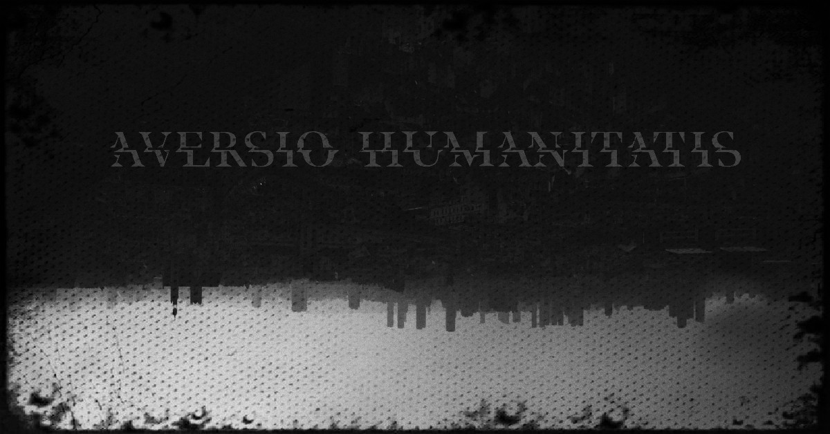 2020 Retro - AVERSIO HUMANITATIS