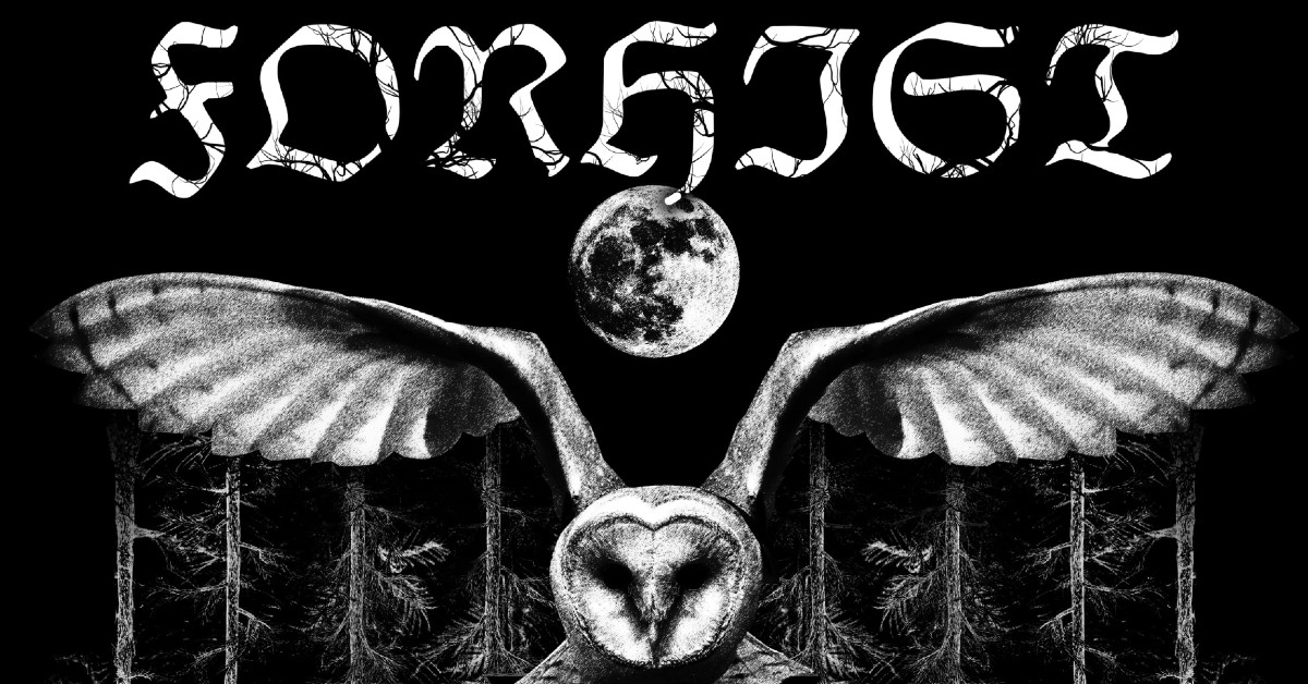 FORHIST disclose full album stream