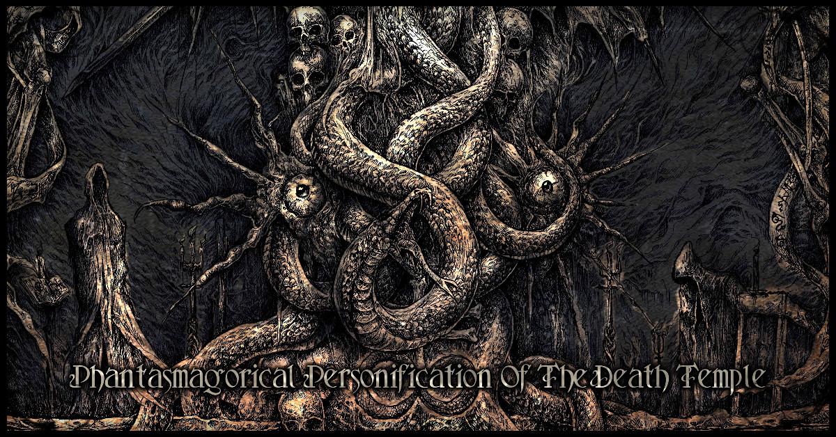ANARKHON - full album stream