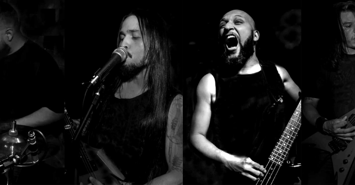 ANARKHON - Murky Death Metal