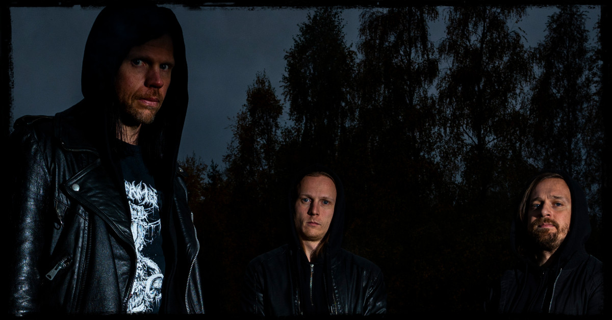 KRYPTAN sign deal with Debemur Morti Productions