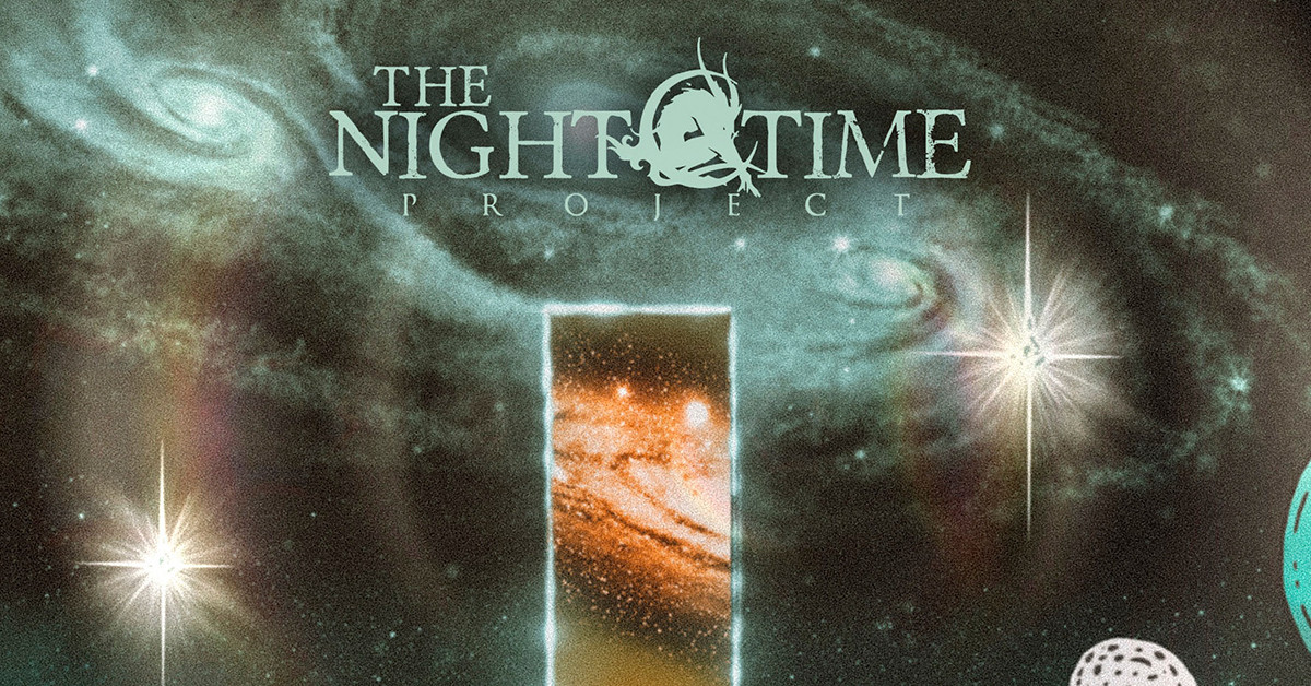 THENIGHTTIMEPROJECT - teaser released