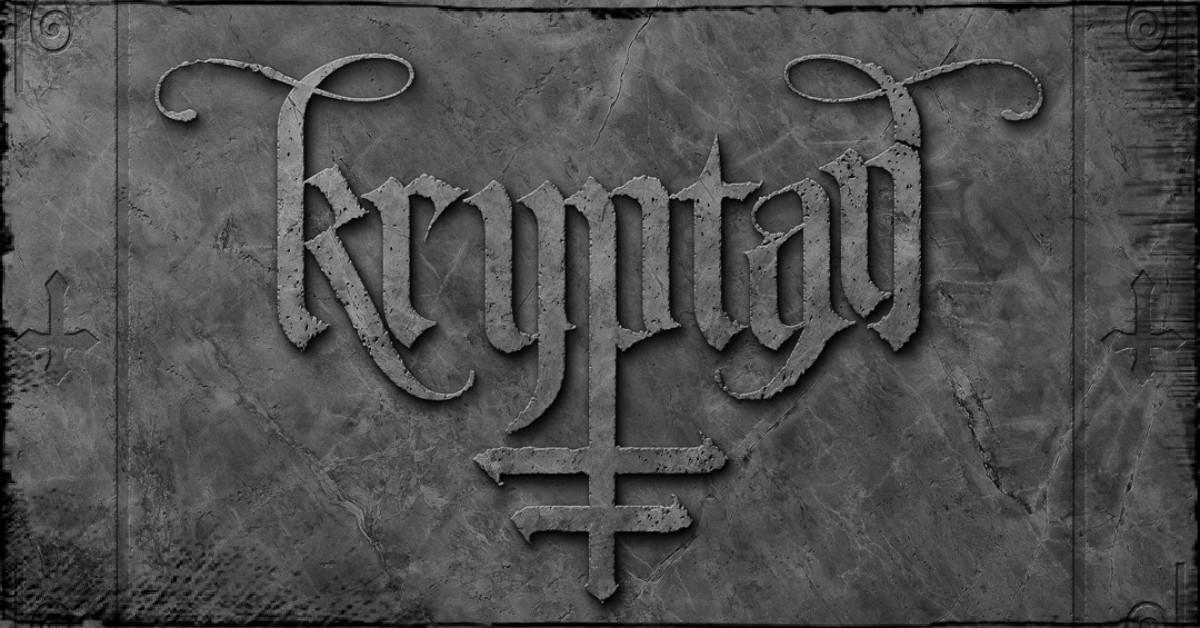 KRYPTAN - first track disclosed