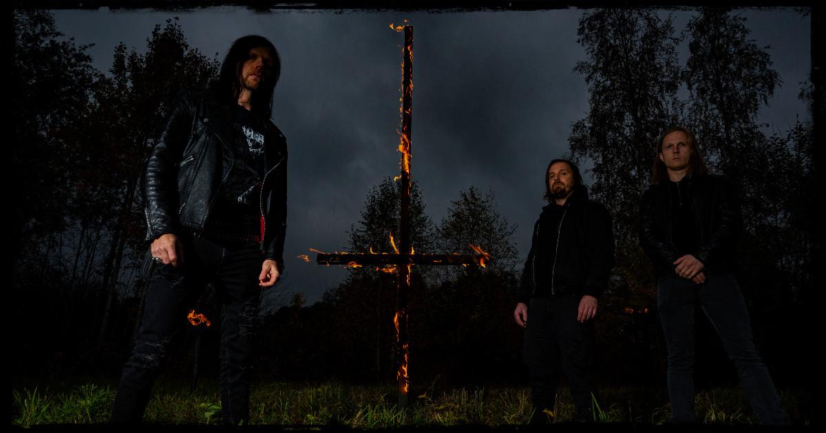 KRYPTAN unveil second track