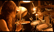 AARA - Interview with J. (drummer)