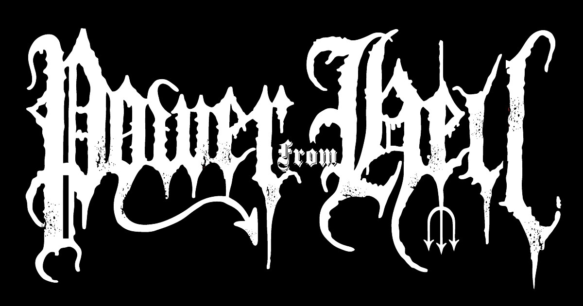 POWER FROM HELL join Debemur Morti Productions