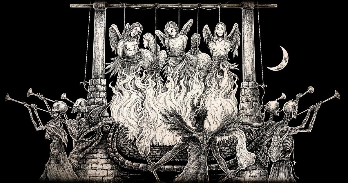 ARCHGOAT - album details revealed