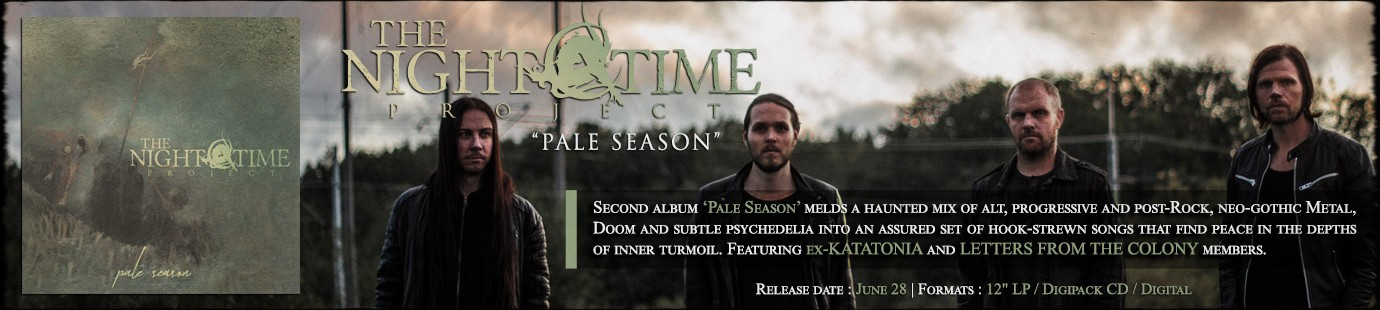 Pale Season